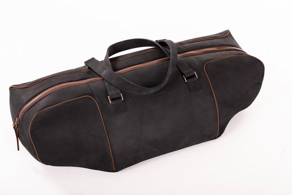Tesla bag