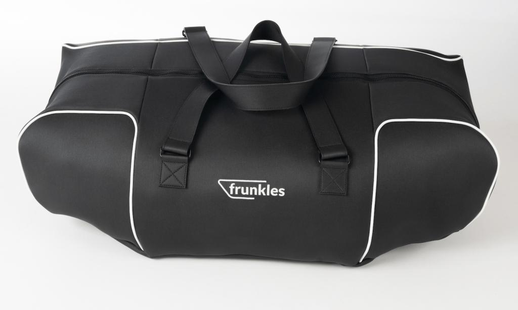 tesla model 3 bag